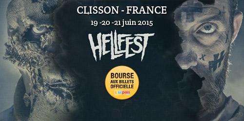 Bourse aux billets du Hellfest