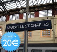 Paris-Marseille