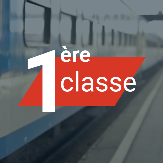 train classe 1